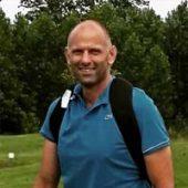 PERform Golf - Bart Van Den Bussche (Antwerp Golfschool)