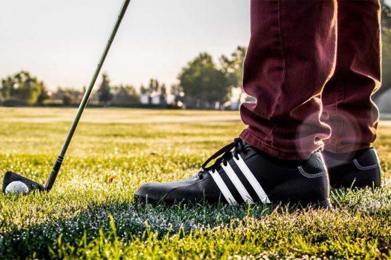 Levenslang golfen