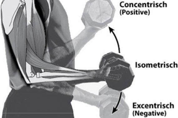 Goede spieren zorgen voor beter golfen